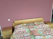 Komplettes Schlafzimmer der Marke Hülsta