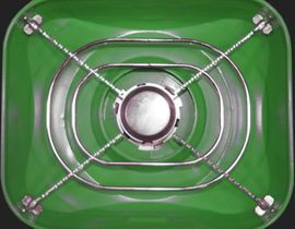 Bild 4 - Multi Gasgrill - Grafenau
