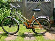 Kinder Jugend Straßen-Mountainbike 26 Zoll