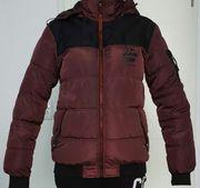 Winter-Jacke Gr S