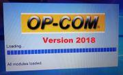 OPEL OP-COM Professional 170823e SAAB