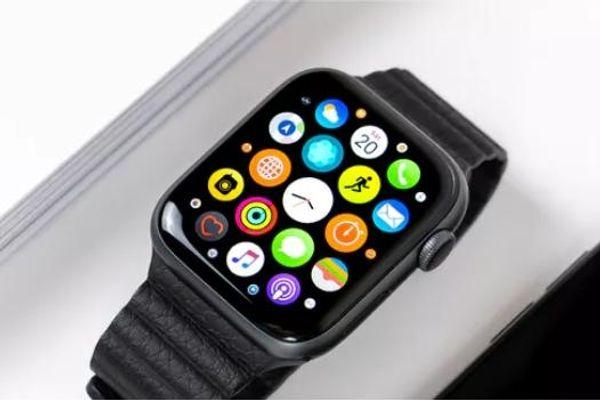 SUCHE - Apple Watch Series 5