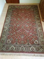 Schöner Teppich - Brussa von Besmer