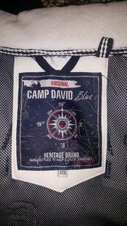 camp david jacke