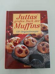 Muffins Backbuch Süß und Herzhaft