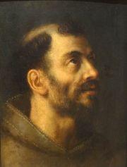16 Jahrhundert italienischer alter Meister