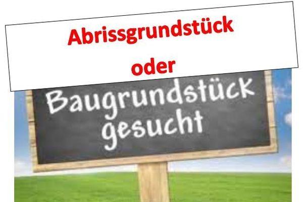 Suche Bau- Abrissgrundstück in Bechtolsheim