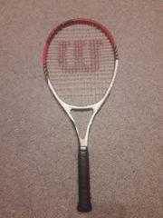 Wilson Tennisschläger 26