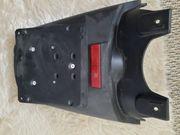 MP 3 Roller Kennzeichenhalter