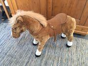 Spielzeug Pferd von Bob der