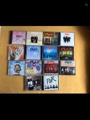 PUR CD s