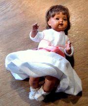 Antike Puppe von 1912 guter