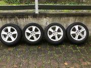 Audi A6 Winterreifen-Satz