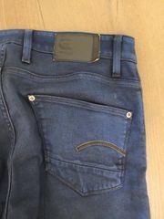 G-Star Originale dunkelblau-violett zu verkaufen
