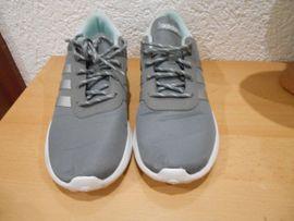 Schuhe, Stiefel - Adidas Neo Sneaker Lite Racer