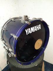 Schlagzeug Drumset Yamaha Beech Custom