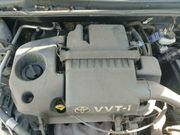 Motor Toyota Yaris 1 0