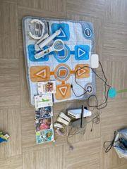 Wii 2 Controller 5 Spiele