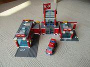 Lego Feuerwehr 7945