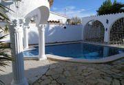 2021 Spanien Ferienhaus Empuriabrava privater