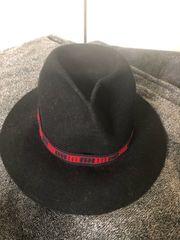 Peruanischer Herren Hut Größe L