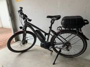 Carver Route 3 - E Bike