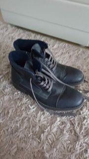 Rieker-Brand-Schuhe Antistress Größe 42