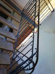 Treppengeländer Eisenkunstschmiede