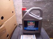 5 Liter Teilsynthetisches Motorenleichtlauföl 10
