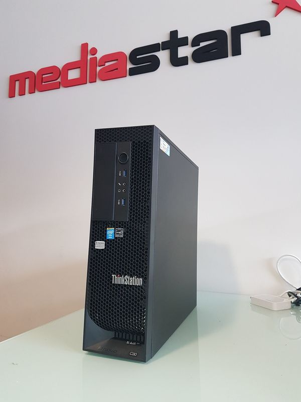 Workstation Lenovo C30 32 GB