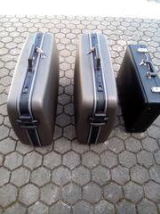 Gebrauchte Koffer zu verkaufen