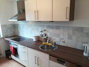 Einbauküche mit Geräten und Bosch