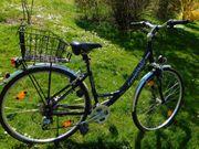 Schönes gepflegtes Rad günstig zu