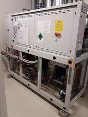 GEA Kaltwassererzeuger GLWC 1004 BD2