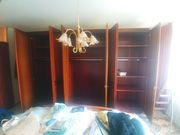 Komplettes Schlafzimmer meiner Oma