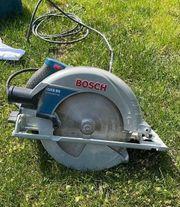 Handkreissäge Bosch GKS85 Professional