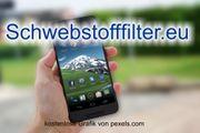 Top-Level eu Domain - Schwebstofffilter eu -