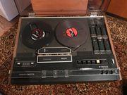 Philips Tonbandmaschine N 4415 mit