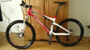 Specialized S Works Epic 2011
