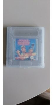 Nintendo Gameboy Spiel DOUBLE DRAGON3