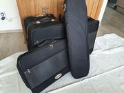 4-teiliges Roadsterbag Set für SLK R172