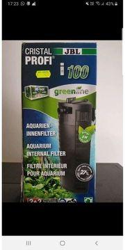 Greenline Aquarium Pumpe