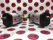 Hydraulikpumpe zu Claas Lexion