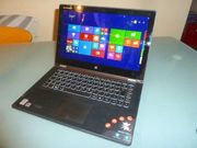 Lenovo Yoga 2 - Intel i3