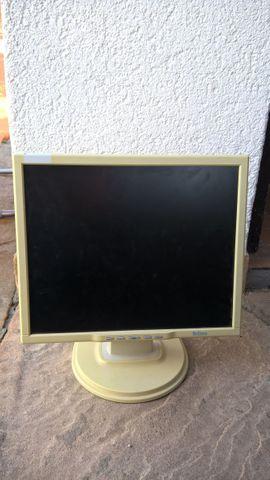 Monitore, Displays - 17 TFT LCD Monitor Belinea