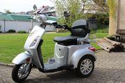 Seniorenmobil Nova Motors Bendi