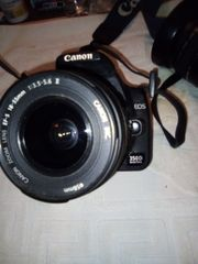 Canon EOS 350 digital