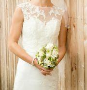 Brautkleid Größe 32 34