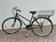 Fahrrad Damenfahrrad Fahrrad der Marke