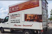 AB-TOP Haushaltsauflösung Entrümpelung Rhön Grabfeld